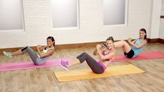 Torch Calories With This HIIT Workout: This full-body, high-intensity interval training (HIIT) workout will torch calories and fat while strengthening your entire body.