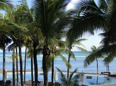Resort experience and review - Le Meridien, Mauritius