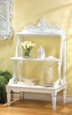 Shabby Chic Bedroom Decorating