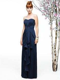 **maybe add a broach - Lela Rose Style LR203 - the dressy group