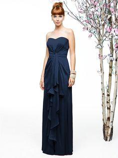 **maybe add a broach - Lela Rose Style LR203 - the dressy group
