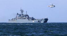Noticia Final: Aviação naval russa recebe 8 helicópteros moderniz...