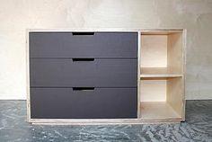 Мебель и интерьеры из фанеры | FunEra | Свое производство | Москва