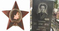 'Patria', el nombre en clave de la espía española que trabajó para el KGB - Cuaderno de Historias