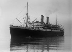 SS Orontes built by Vickers at Barrow in Furness for Orient Steam Navigation Co. i 1929. 20,097GRT, length 664ft, beam75ft & draught 29.75ft. Twin screws powered by steam turbines gave 20Kts. 500 1st class & 1,112 3rd class passengers. Served as a troopship from '40 to '47. Refitted as a single class ship served on UK - Aussie route. 03/58 envolved in a collision with SS Empire Baltic in Thames. '62 scrapped at Valencia