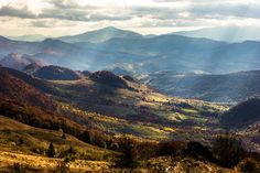 Na Halicz #2 | zoom | digart.pl Somewhere Only We Know, Mountains, Landscape, Nature, Photography, Travel, Scenery, Naturaleza, Photograph