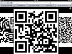 How to Make QR Codes