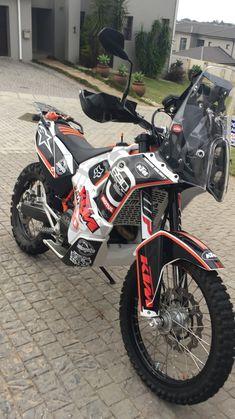 Trail Motorcycle, Motorcross Bike, Scrambler Motorcycle, Moto Bike, Ktm Dirt Bikes, Ktm Motorcycles, Touring Motorcycles, Moto Enduro, Ktm 690 Enduro