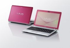 Sony VAIO with Windows 8 features