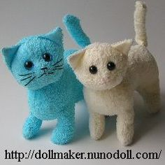 free sewing patterns | ... topic - Over 100 Free Stuffed Animal Sewing Patterns+links 2 others