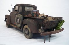 You Have Room For This '53 Chevy Pickup - http://barnfinds.com/you-have-room-for-this-53-chevy-pickup/