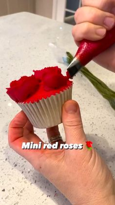 Cake Decorating Techniques, Cake Decorating Tips, Cookie Decorating, Fancy Desserts, Delicious Desserts, Yummy Food, Cupcake Frosting Recipes, Cupcake Cakes, Fun Baking Recipes