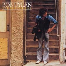 "13) I jumped forward chronologically when I received STREET LEGAL as a gift from my sister.  Dylan had undergone his conversion to Christianity, so it contains songs with gospel-style back-up singers, horns, and lyrics of a Biblical nature.  The angriness of some of the previous albums is replaced by a sort of grandeur.  ""Senor"" is my favourite song on this album.."
