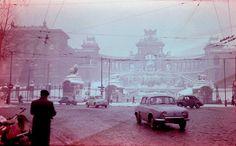 Palais Longchamp 1968