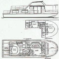 gibson houseboat floor plans houseboat free download home download gibson houseboats floor plans boat plans