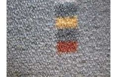 Dyeing Carpet Using Rit One Bottle Rit Fabric Dye Of Your
