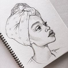 18 ideas drawing sketches pencil sketchbooks beautiful szkic w 2019 ζωγραφι Sketchbook Drawings, Pencil Art Drawings, Drawing Sketches, Sketchbook Ideas, Fashion Sketchbook, Drawing Ideas, Fashion Sketches, Sketching, Face Sketch