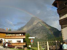Sappada 2004 arcobaleno