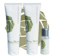 Linda Johansen Body Basic Organic