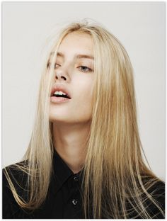 Hair Blonde Straight Eyebrows 52 Ideas For 2019 Easy Hairstyles, Straight Hairstyles, Wedding Hairstyles, Pretty People, Beautiful People, Minimalistic Style, Straight Eyebrows, Mystic Girls, Photographie Portrait Inspiration