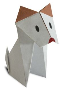 little prince fox artesanato pinterest foxes origami and oragami. Black Bedroom Furniture Sets. Home Design Ideas