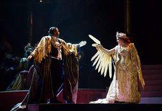 LA Opera - Thais