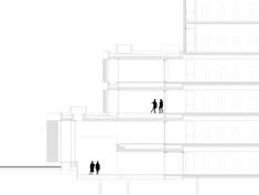 Galeria de Cidade da Justiça de Barcelona e L'Hospitalet de Llobregat / b720 Fermín Vázquez Arquitectos + David Chipperfield - 30