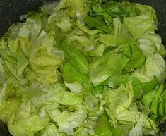Lettuce, Spinach, Vegetarian, Vegetables, Food, Projects, Essen, Vegetable Recipes, Meals