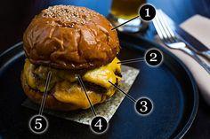 oh burger me. on Pinterest | Burgers, Cheeseburgers and Burger Recipes