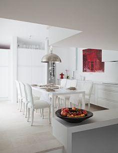 Удивительный, эклектичный пентхаус в Нью-Йорке | Про дизайн|Сайт о дизайне интерьера, архитектура, красивые интерьеры, фотографии интерьеров, декор, стилевые направления в интерьере, интересные идеи и хэндмейд