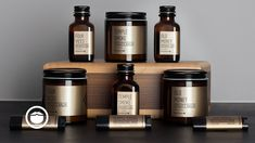 The Story of Beardbrand's Gold Line Fragrances | Shop Beardbrand: https://bdbd.us/2ppbTmJ Instagram: http://ift.tt/2p10D02 Twitter: https://www.twitter.com/beardbrand  DESCRIPTION Eric Bandholz the founder of Beardbrand discusses the origins of the three Beardbrand Gold Line fragrances. Included in this video are the stories of Four Vices Temple Smoke and Old Money.  RECOMMENDED VIDEOS Beardbrand Beard Oil Review | Eric Bandholz https://youtu.be/Z-YIPBtD26c Beardbrand Mustache Wax | Eric