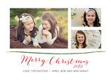 Christmas card by Delphine for Cardstore.com