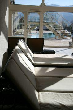Traum-Spa des Monats in #Bayern. Blick ins Best Western Premier Hotel Sonnenhof.