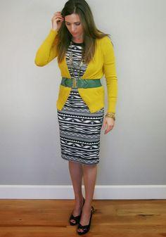 Image result for julia dress styling