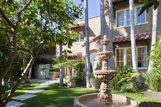 Tour Lauren Conrad's Los Angeles Home for Sale : HGTV FrontDoor Real Estate
