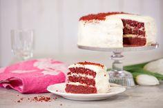 Vanilla Cake, Sweet Recipes, Tiramisu, Red Velvet, Cheesecake, Baking, Ethnic Recipes, Desserts, Food
