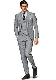How to Make a Suit