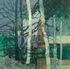 River Birch | Judith Bergerson / JackPine Studio