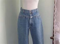 Girbaud Jeans...saw Steve Sanders wearing these and had to post.  ;)
