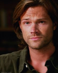 """""""I am happy with my life for the first time in…forever"""" (brb sobbing) 9x02 """"Devil May Care"""" #Supernatural"""