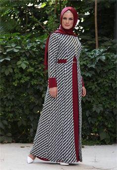 Muslim Women Fashion, Islamic Fashion, Hijabi Gowns, Hijab Fashionista, Muslim Dress, Latest African Fashion Dresses, Islamic Clothing, Abaya Fashion, Clothes For Women