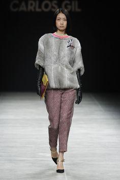 Milão veste Prada… e moda portuguesa de Carlos Gil