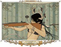 illustration by Chiara Bautista