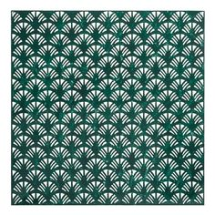 KAO green openwork metal wall art  | Maisons du Monde | Havana Nights
