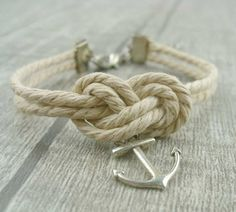 Seemanns.Armband