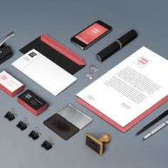 Download free high quality Branding ID mockup psd - Psd Files. No waiting time required! Fast download.