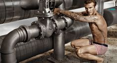http://mu.cx/72c930  #deichmann #trendblog #look #lifestyle #fashion #davidbeckham