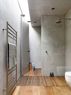 32 Fabulous Minimalist Bathroom Decor Ideas That Become Everyones Dream Minimalist Bathroom Design, Modern Bathroom Design, Bathroom Interior Design, Modern Interior Design, Modern Bathrooms Interior, Minimal Bathroom, Interior Designing, Bathroom Designs, Minimalist Design