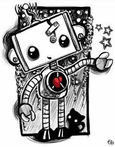 Awsome Robot