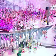 The magical of Christmas